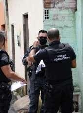 SSPDS realiza Operação Apostos em bairros do município de Caucaia